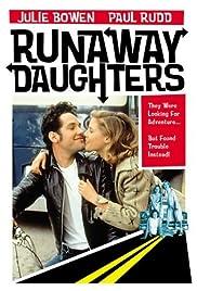 Runaway Daughters Poster
