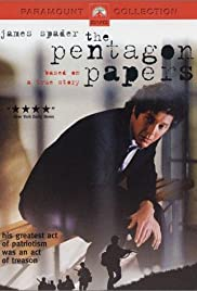 The Pentagon Papers Poster