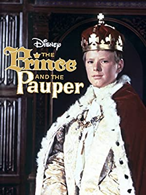 The Prince and the Pauper 1962 11