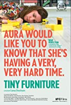 Primary image for Tiny Furniture