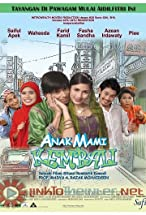 Primary image for Anak Mami Kembali