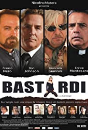 Bastardi Poster