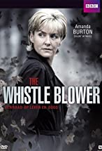 Primary image for The Whistle-Blower