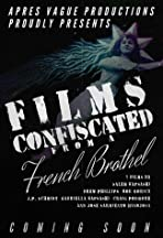 Films Confiscated from a French Brothel