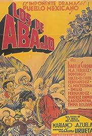 Los de abajo Poster