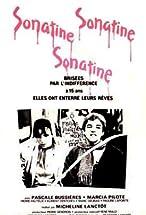 Primary image for Sonatine