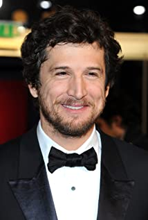 Guillaume Canet Picture