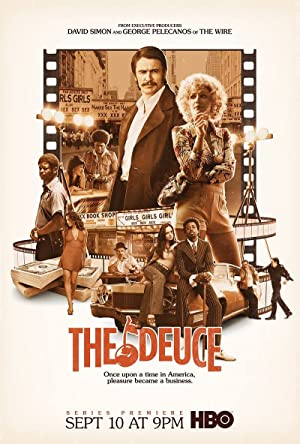Picture of The Deuce