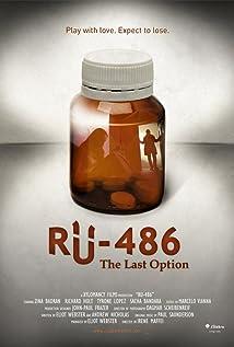 RU-486: The Last Option movie
