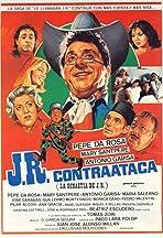 J.R. contraataca