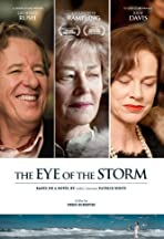 The Eye of the Storm