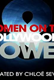 Women on Top: Hollywood and Power Poster