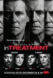 In Treatment Poster