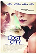 Primary image for The Lost City