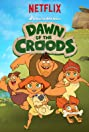 Dawn of the Croods (2015) Poster