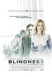 Ensaio Sobre a Cegueira Poster