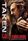 Primary image for Taken 3