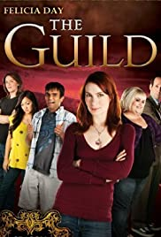 The Guild Poster