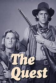 Portrait of a Gunfighter Poster
