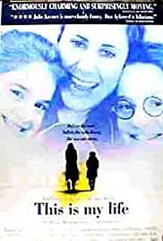 This Is My Life (1992) Poster - Movie Forum, Cast, Reviews