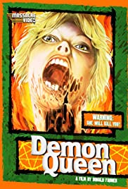 Demon Queen Poster
