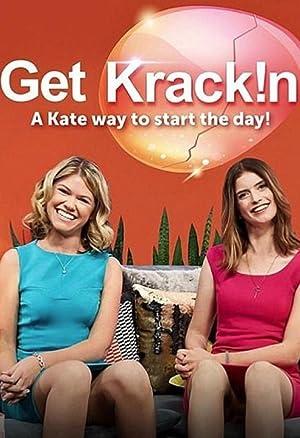 Get Krackin Season 2 Episode 8