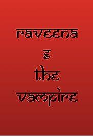 Raveena and the Vampire Poster