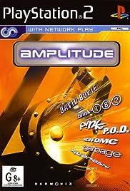 Amplitude Poster