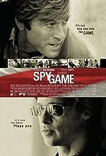 Movies like spy game