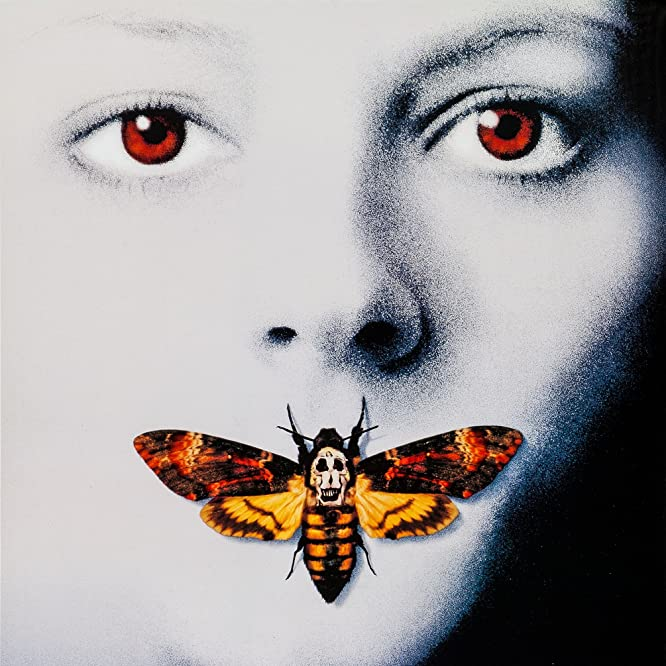 Jodie Foster in The Silence of the Lambs (1991)