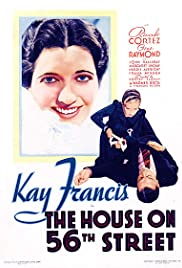 The House on 56th Street Poster