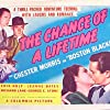Jeanne Bates, Chester Morris, and George E. Stone in The Chance of a Lifetime (1943)