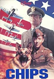 Chips, the War Dog Poster