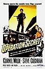 Operation Secret (1952) Poster