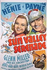 Sun Valley Serenade(1941) Poster - Movie Forum, Cast, Reviews