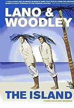 Lano & Woodley: The Island