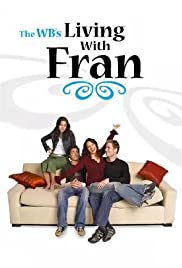 Living with Fran Poster