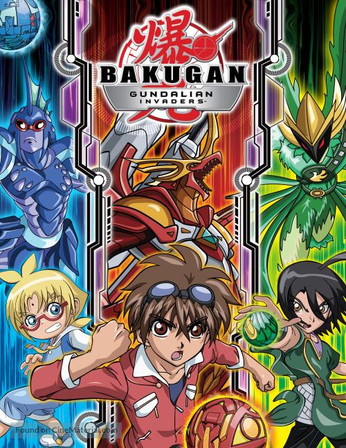 Bakugan battle brawlers gundalian invaders 2010 2012 voltagebd Gallery