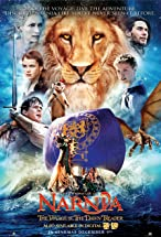 Primary image for The Chronicles of Narnia: The Voyage of the Dawn Treader