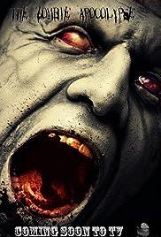 Zombie Apocalypse Uprising Poster