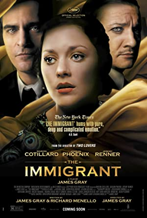 The Immigrant (2013) Download on Vidmate