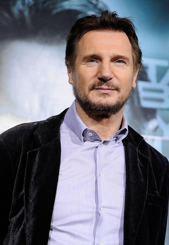 Liam Neeson Imdb