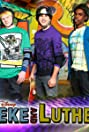 Zeke and Luther (2009) Poster