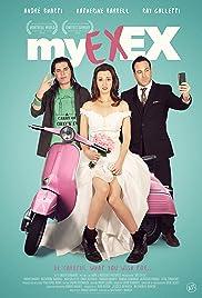 My Ex-Ex Poster