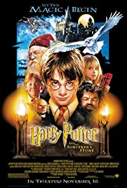 Harry Potter and the Sorcerer's Stone (2001) - IMDb