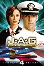 Primary image for JAG