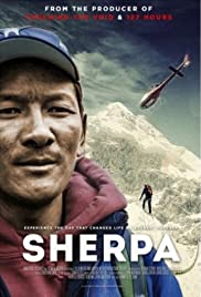 Sherpa(2015) Poster - Movie Forum, Cast, Reviews