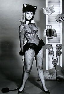 Linda Marshall Picture