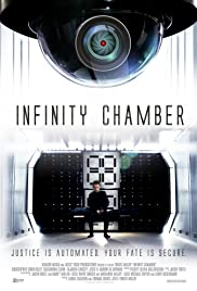 Infinity Chamber Poster