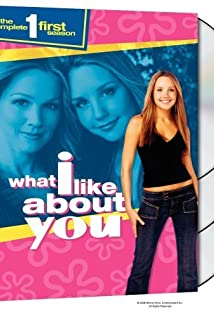 What I Like About You (TV Series 2002–2006) - IMDb